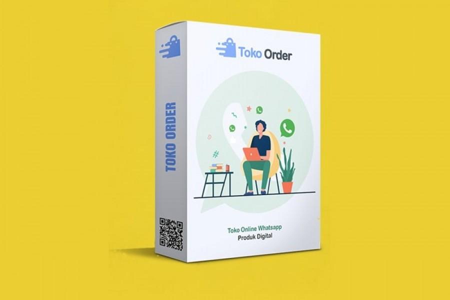 Jasa Install Toko Online Produk Digital